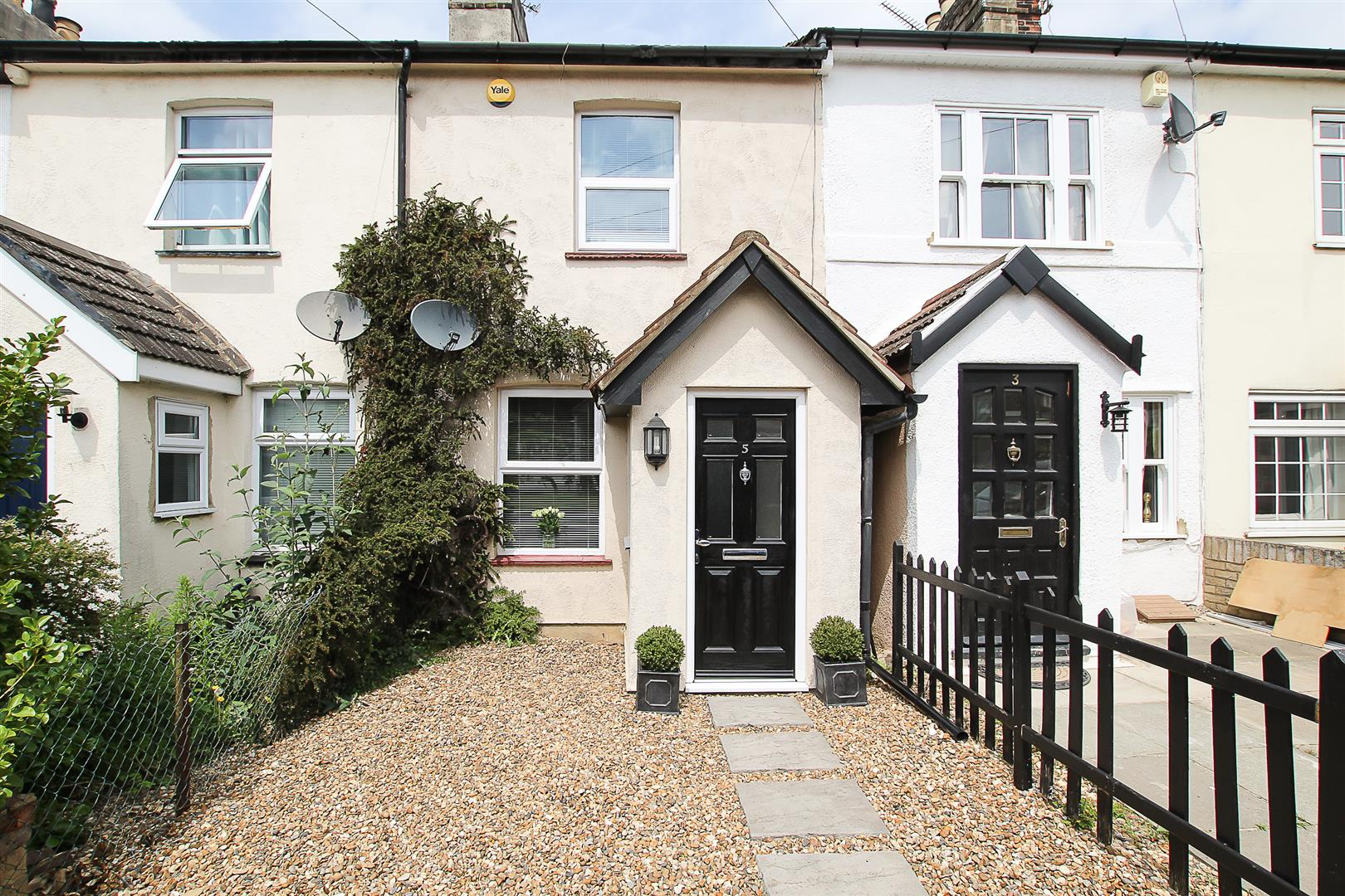 Cromwell Road, Warley, Brentwood